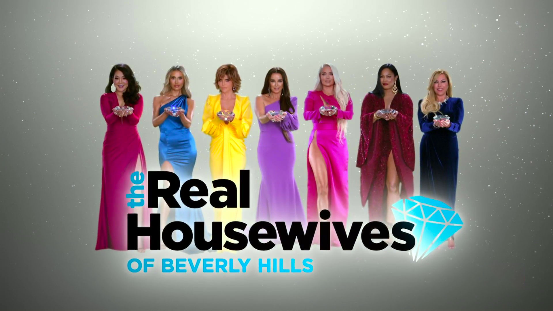 RHOBH Real Housewives of Beverly Hills saison 11 taglines